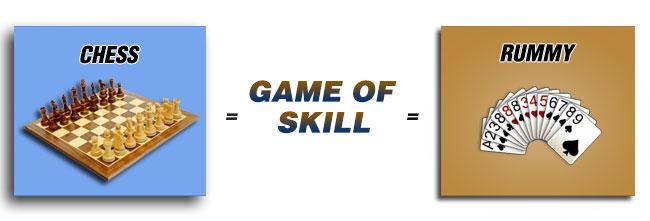 Chess+Rummy=skillgame_V3