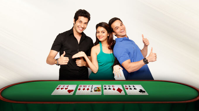 rummy card game online play
