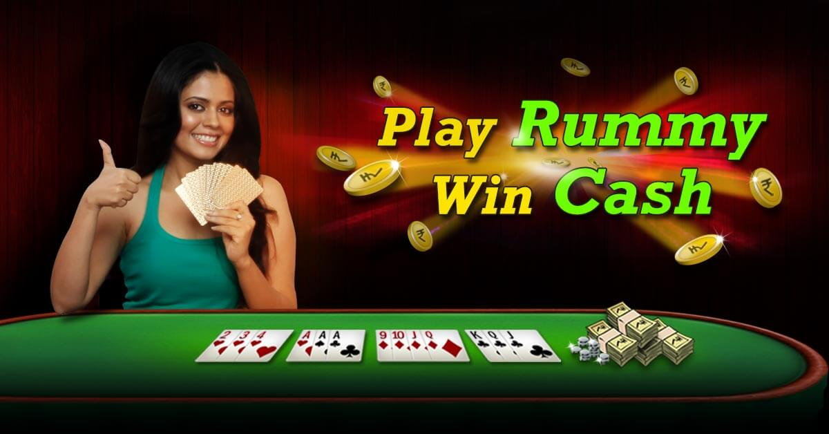 play rummy win cash