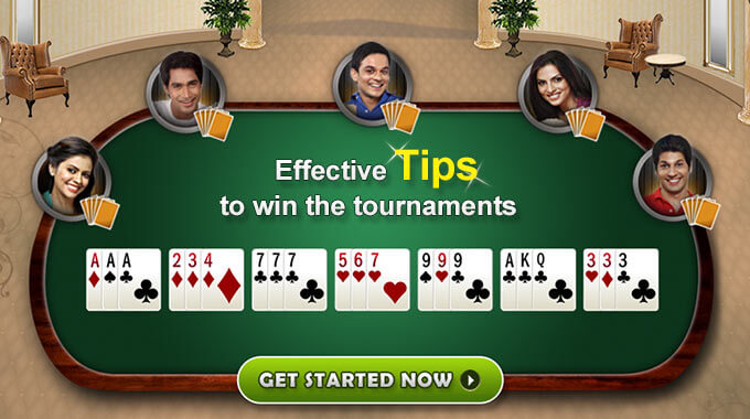 effective tips to win the tournaments