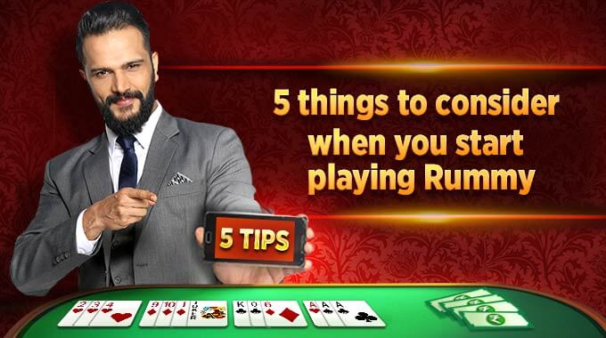 5-things-to-consider-when-you-start-playing-rummy