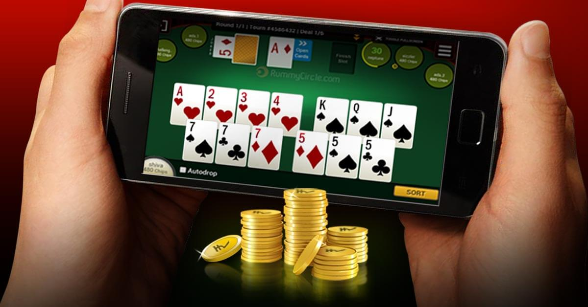 5 rummy tips