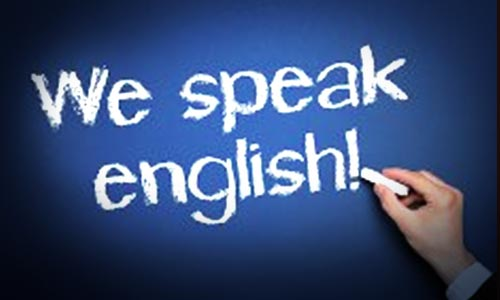 India stands as the world's second-largest English speaking country