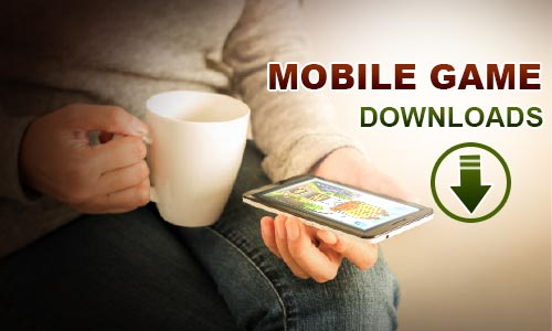 India Ranks 5th in Mobile Game Downloads