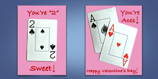 Valentine Phrases