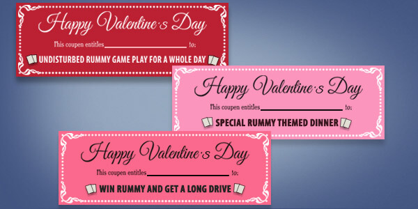 Romantic Coupon Offer