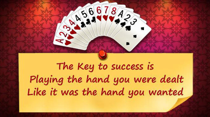 make the best in online rummy