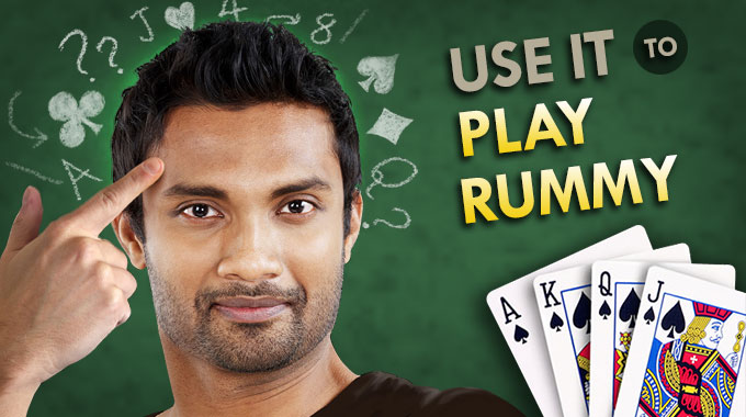 Smart Moves Your Mind Is Making When Playing Rummy