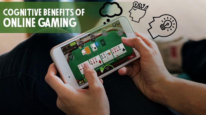 Cognitive Benefits Of Online Gaming