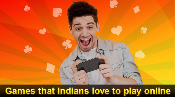 Games That Indian Love To Play