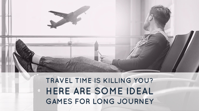 Is Travel Time Killing You?