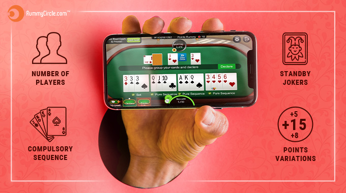 10 Unique Points That Set Indian Rummy Apart