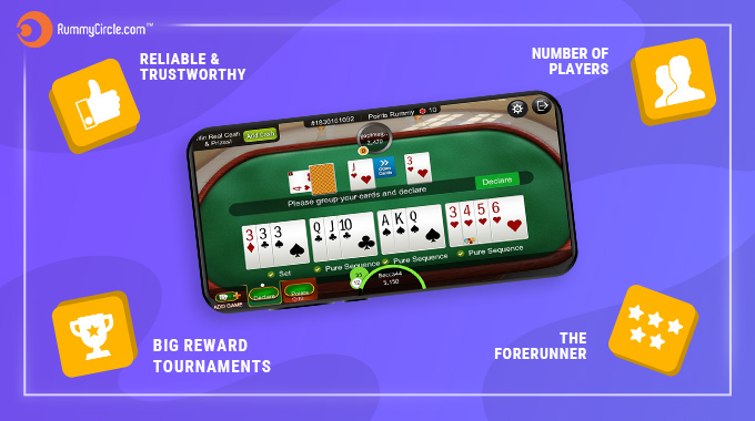 The Only Rummy Game You Need To Download