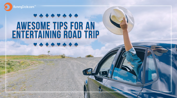 Awesome Tips For An Entertaining Road Trip