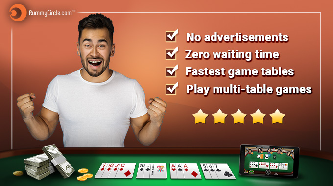 The Formula For The Best Online Rummy Experience