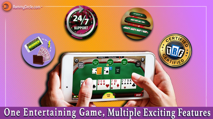 One Entertaining Game That Comes With Multiple Exciting Features