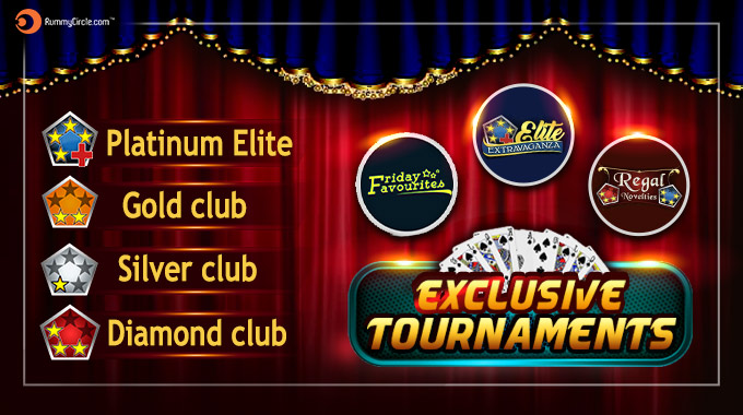 Club Players: Secret To Winning Rummy Tournaments
