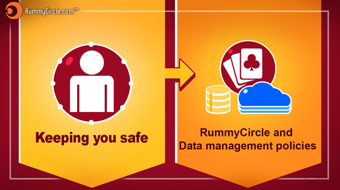Keeping You Safe – Rummycircle And Data Management Policies