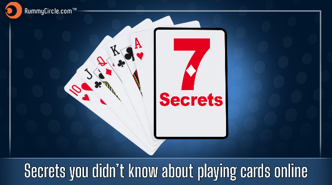 Secrets You Didn't Know About Playing Cards Online
