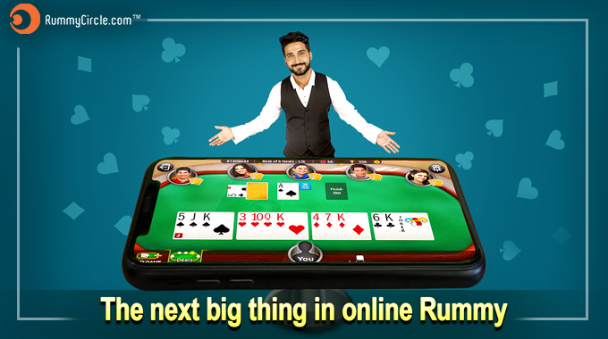 THE NEXT BIG THING IN ONLINE RUMMY – TOP 8 INNOVATIONS