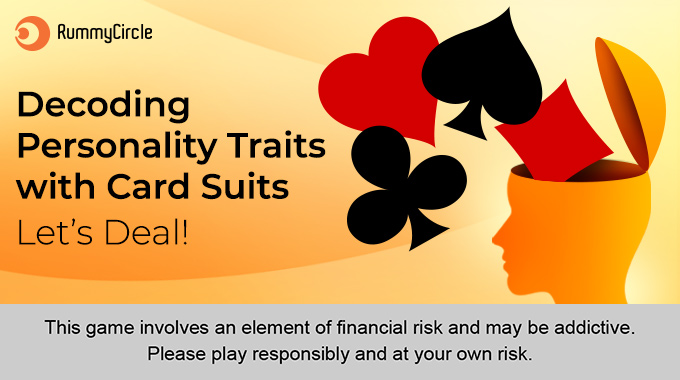 DECODING PERSONALITY TRAITS WITH CARD SUITS