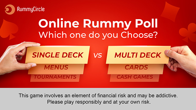 Online Rummy Poll – Which One Do You Choose?
