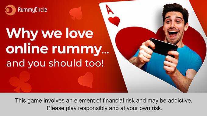 Why We Love Online Rummy (and You Should, Too)